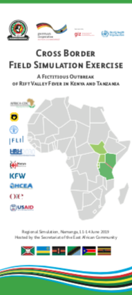 EAC Cross-Border Field Simulation Exercise