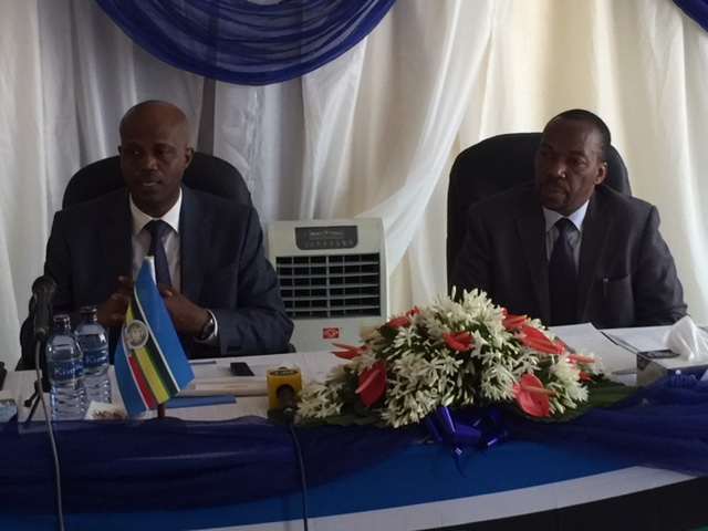 EAC Executive decries high number of East Africans seeking
