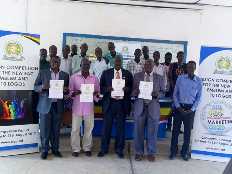 Design competition for new corporate identity launched at the design competition for new corporate identity launched at the university of juba south sudan publicscrutiny Image collections