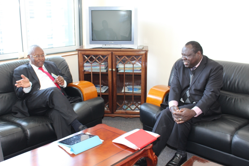EAC Partner States need to harmonise 100 laws to conform to