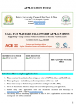 Screenshot 2019-04-02 at 122318 Call for Masters Fellowship Applications