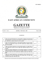 Screenshot 2021-03-23 at 152724 EAC Gazette | 19 March 2021