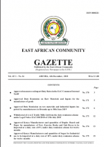 Screenshot 2018-12-07 at 161912 EAC Gazette | 06 December 2018
