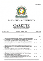 Screenshot 2019-04-01 at 112126 EAC Gazette | 01 April 2019