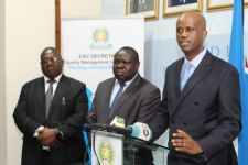 All EAC Meetings suspended due to novel Coronavirus Pandemic