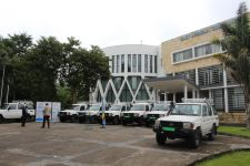 EAC deploys Mobile Laboratories and testing kits to all Partner States